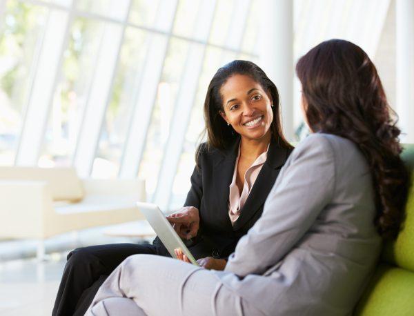 Executive Coaching – InspireShift